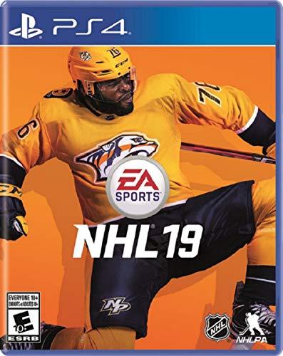 NHL 19 Playstation 4 - 0