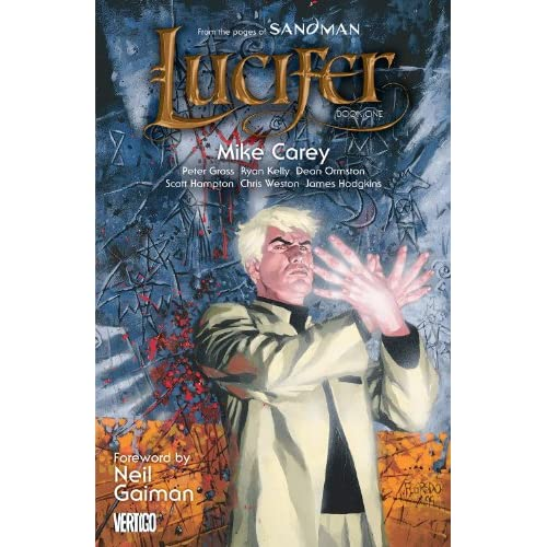 Lucifer: Book One (English Edition)