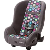 Best Cosco Convertible Car Seats - Cosco Scenera NEXT Convertible Car Seat, Bloom Review
