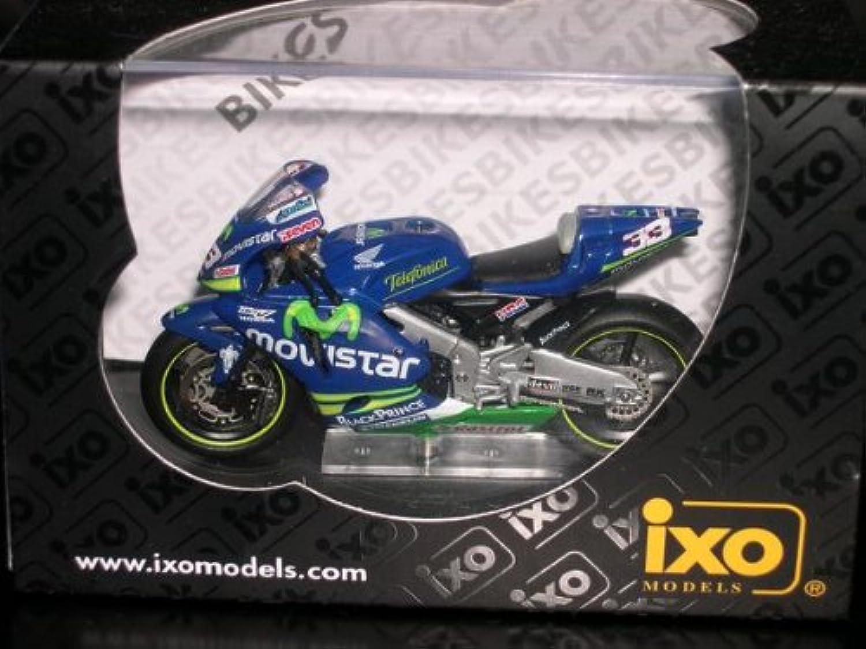 IXO  Honda RC211V Team Telefonica