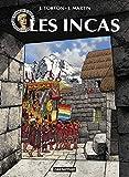 Les voyages d'Alix : Les Incas