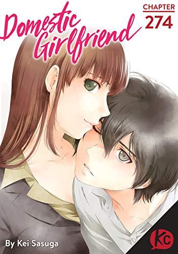 Domestic Girlfriend #274