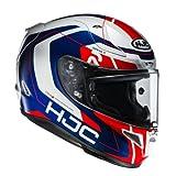 HJC casco rpha11 chakri mc21 s