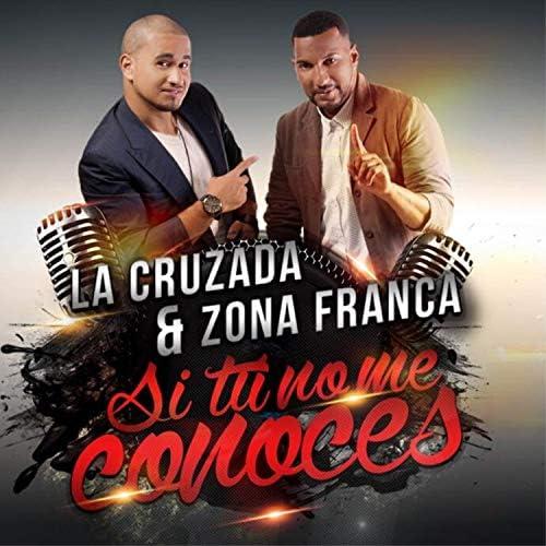 La Cruzada feat. Zona Franca