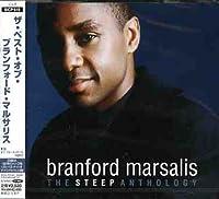 Steep Authology by Branford Marsalis (2008-01-13)