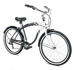 professional Kent Oakwood 26inch Men's Cruise Bike