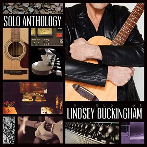 SOLO ANTHOLOGY: THE BEST OF LINDSEY BUCKINGHAM [CD]
