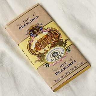 mazet chocolate