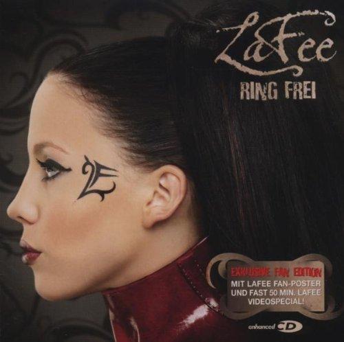 Ring Frei (Fan-Edition incl. LaFee Poster & 50-minütigem VideoSpecial)