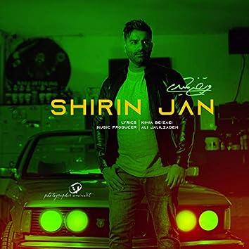 Shirin Jan