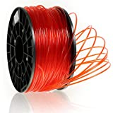 Kaisertech MakerBot - Filamento para impresora 3D (1 kg, PLA/ABS, 1,75...