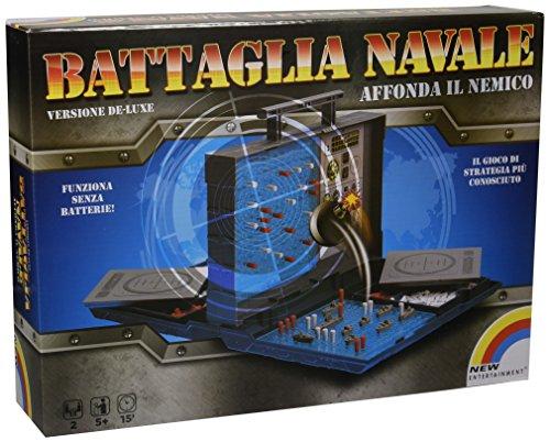 Battaglia Navale Deluxe