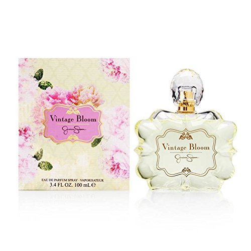Jessica Simpson Vintage Bloom for Women 3.4 oz Eau de Parfum Spray