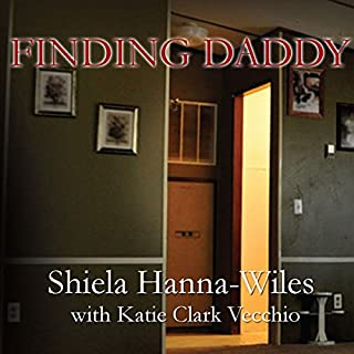 Finding Daddy cover art
