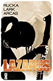 Lazarus - Tome 02 - Ascension - Format Kindle - 9,99 €