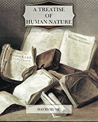 A Treatise of Human Nature Book Cover
