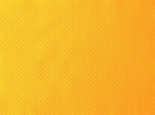 Duni Duni Papier-Tischsets mandarin 30 x 40 cm geprägt 500 Stück