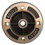 For Kawasaki MULE 2010 2500 2510 KAF 540 620 920 Diesel Front Brake Drum 41038-1