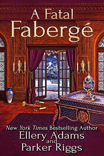 A Fatal Fabergé...