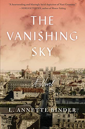 The-Vanishing-Sky