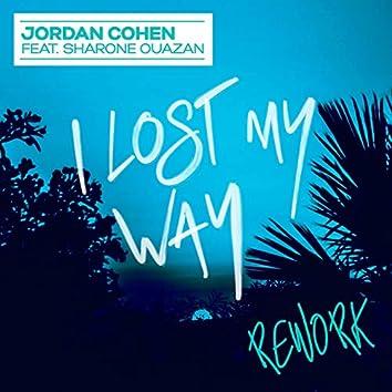 I Lost My Way (feat. Sharone Ouazan) [Rework]