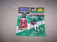 Starting Lineup 1999 NFL Football - Randy Moss (Minnesota Vikings) [Toy]