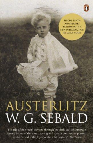 Austerlitz (Penguin Essentials) (English Edition)