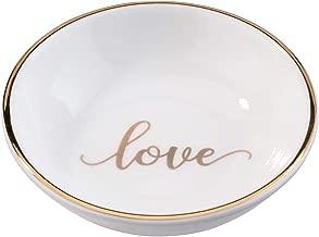 Best ceramic ring dish Reviews