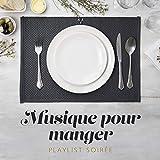 Musique pour manger: Playlist soirée, Instrumental jazz musique d'ambiance, Bar à vin jazz, Ambiance de cuisine