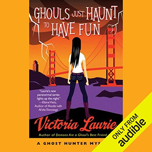 Ghouls Just Haunt to Have Fun cover art