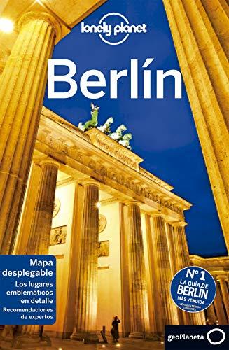 Berlín 9 (Guías de Ciudad Lonely Planet)