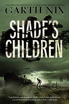 Paperback Shade's Children Book
