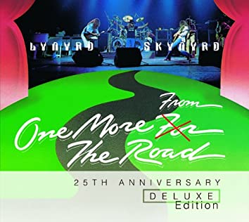 One More From The Road (Live / Deluxe Edition)
