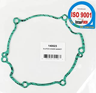 TopendGaskets brand Clutch Cover Gasket Replacement for Kawasaki KX80 KX85 KX100