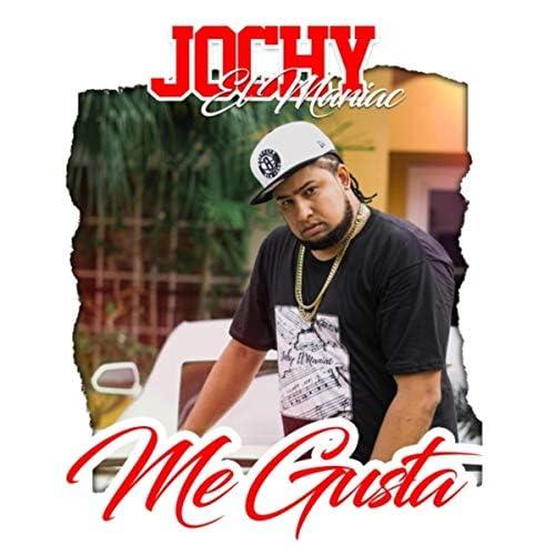 Jochy el Maniac