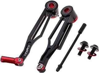 Folding Bike Short/Long Arm V Brake Ultralight Aluminum BMX Bike V-Brakes