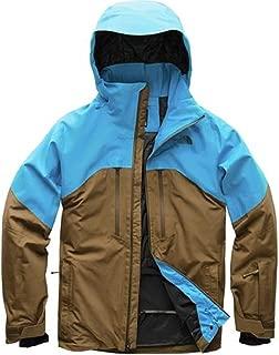 Men's GTX Power Guide Jacket, Hyper Blue/Beech Green, Medium