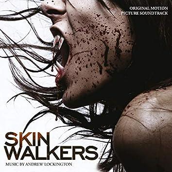 Skinwalkers (Original Motion Picture Soundtrack)