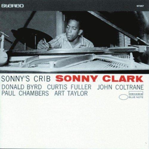 Sonny's Crib
