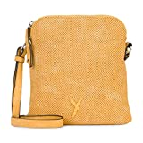 SURI FREY Umhängetasche Romy 11580 Damen Handtaschen Uni yellow 460One Size