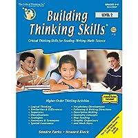 Building Thinking Skills: Book 2: Grades 4-6