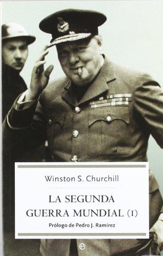 Segunda Guerra mundial, la I (Bolsillo (la Esfera))