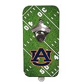 Team Sports America NCAA Clink-N-Drink Magnetic Bottle Opener - Auburn University