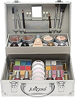 Just Gold Makeup Kit - JG 232-6949301122322