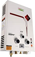 Best lpg gas heater portable Reviews