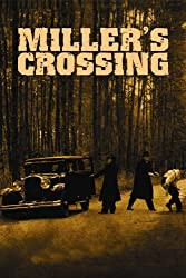 Cover: Miller's Crossing