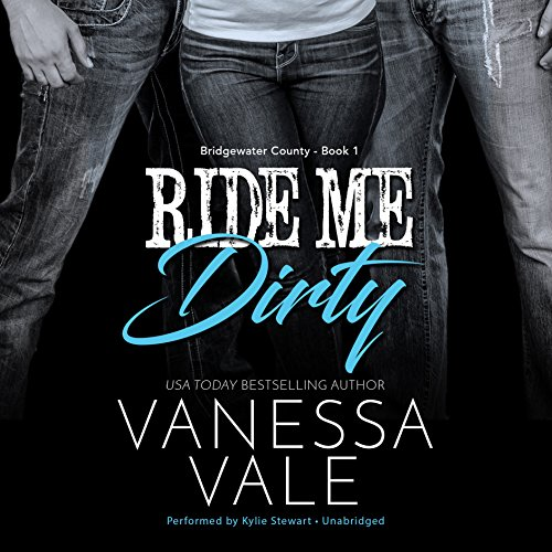 Ride Me Dirty cover art