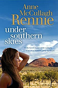 Under Southern Skies by [Anne McCullagh Rennie]