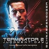 Terminator 2: Judgement Day [Vinilo]