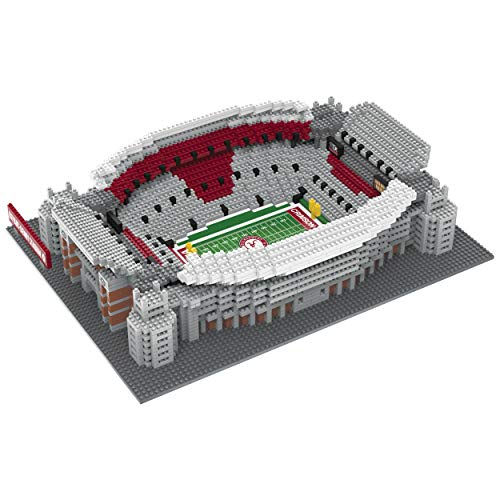 Alabama Crimson Tide NCAA BRXLZ Stadium - Bryant-Denny Stadium